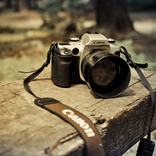 Camera 【SHOPPING】